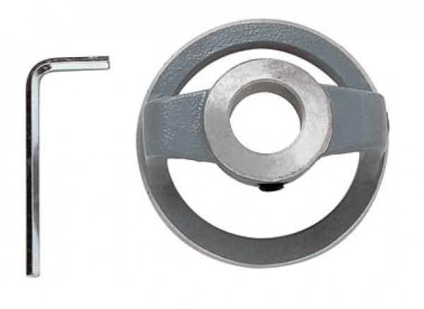 MAFELL Dorazový a ochranný kroužek, montovaný Imbus-klíčem pro vykružovač 80 - 100 mm Ø