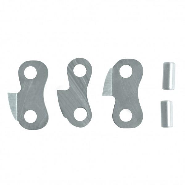MAFELL 5 Dvojitý článek pro 18-mm-Frézovací řetěz