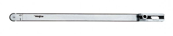 MAFELL Lišta pro tloušťku dlabu 10 - 11 mm