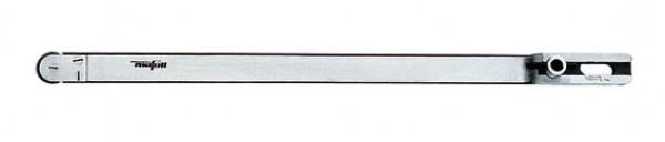 MAFELL Lišta pro tloušťku dlabu 15 mm