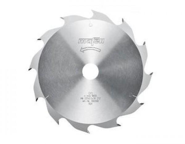 MAFELL Pilový kotouč-HM, 237 x 1,8/2,5 x 30 mm, Z 12, WZ