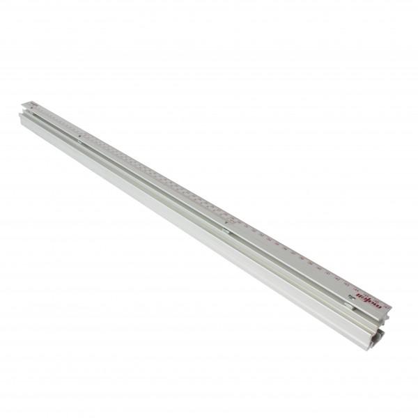 MAFELL Opěrná a pevná lišta, 1000 mm dlouhá
