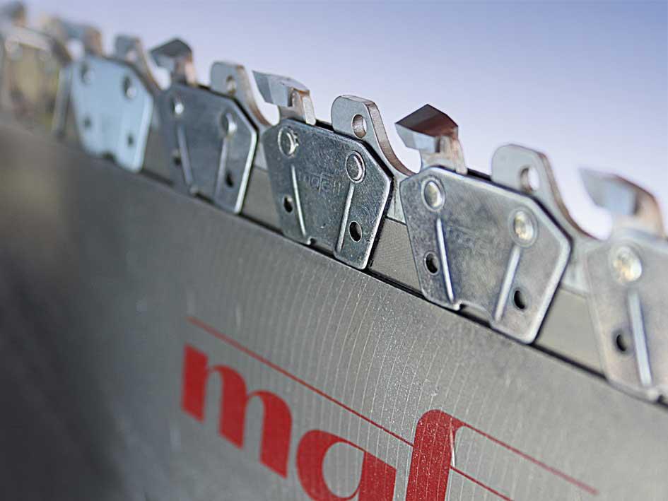 MAFELL Tesařská-řetězová pila ZSX Ec / 260 HM řetěz